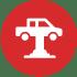 Nissan servicing icon
